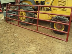 Misc. Ag For Sale:  Other 16FT Livestock Gate