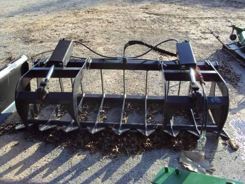 "Other 72"" Brush/Root Grapple For Sale"