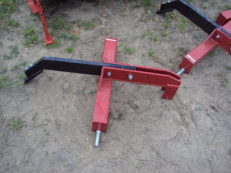 Other 1 Shank Sub Soiler Rippers For Sale