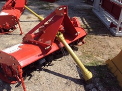 Rotary Tiller For Sale:  Other 5Ft PTO Drive tiller RT5