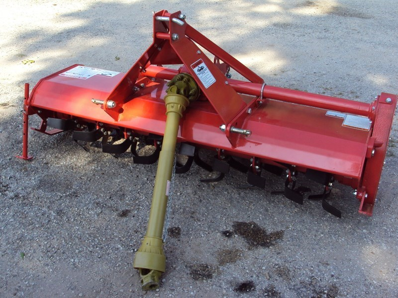 Other 6Ft PTO Drive RT6 Rotary Tiller For Sale
