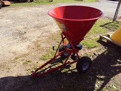 Fertilizer Spreader For Sale:  Other Large Cone Spreader