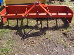 Box Blade Scraper For Sale:  Tar River 7FT Box Blade BB7
