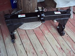 Hitch For Sale:  Other Cat 2 Quick Hitch