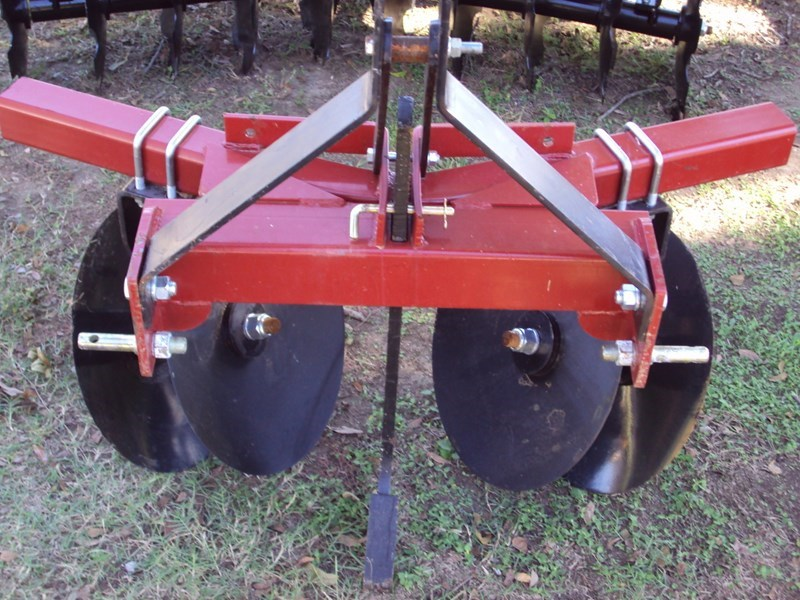 Other Disk Hipper Disk Harrow For Sale