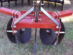 Disk Harrow For Sale:  Other Disk Hipper