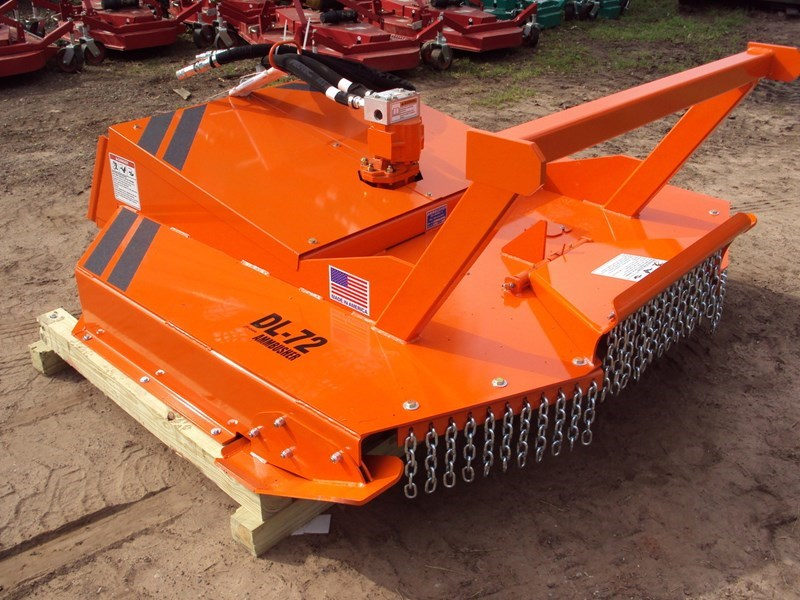 Other Skid Steer Hyd Cutter Rotary Cutter For Sale