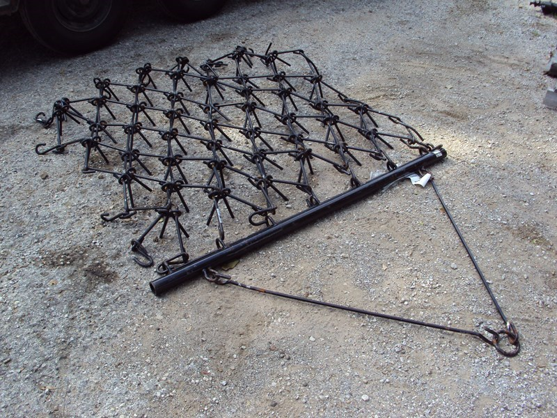 Other 5' x 5' Drag Harrow Drag Harrow For Sale
