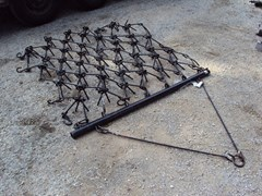 Drag Harrow For Sale:  Other 5' x 5' Drag Harrow