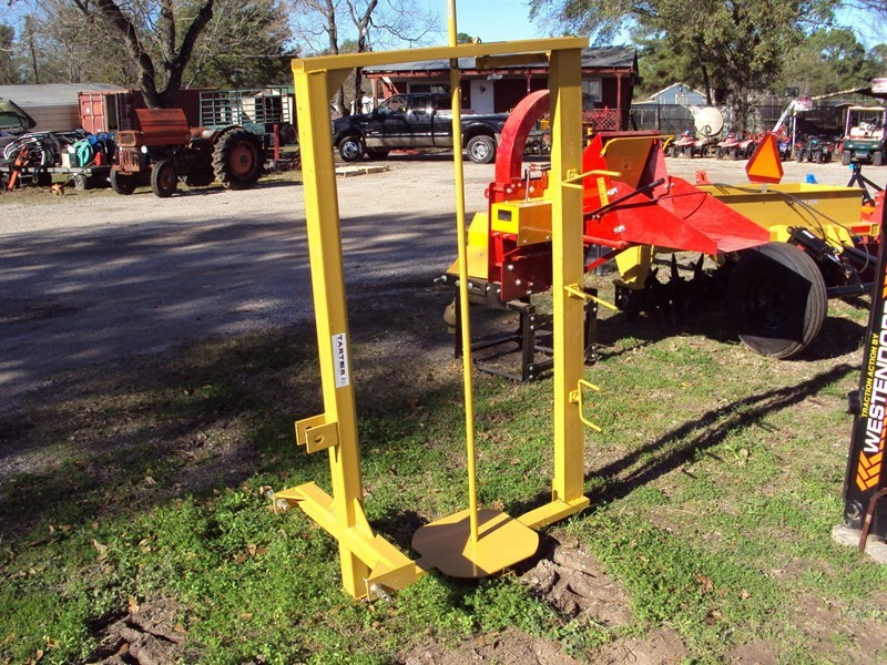 Tarter Wire Fence Stretcher Misc. Ag For Sale