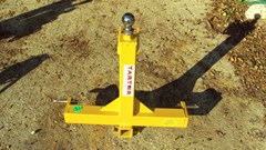 Attachment For Sale:  Tarter 3PT Trailer Hitch