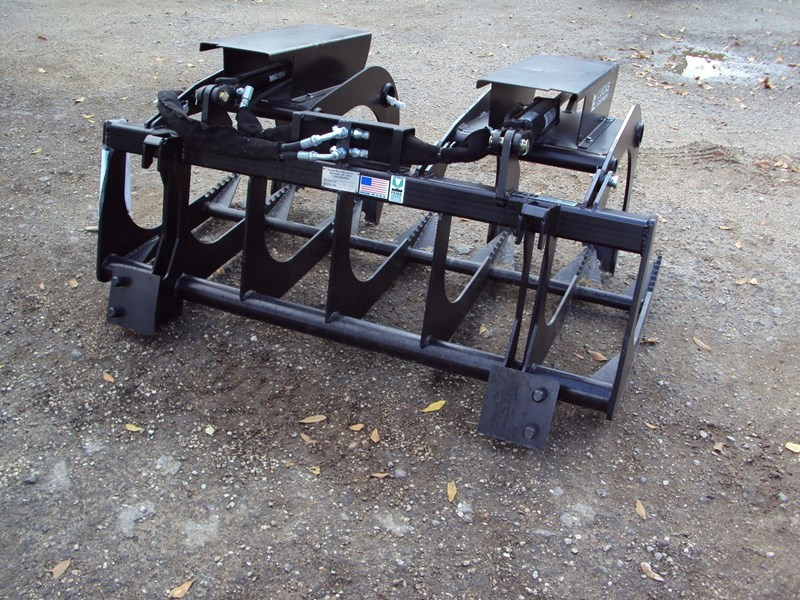 Other JD Brush Grapple Grapple For Sale