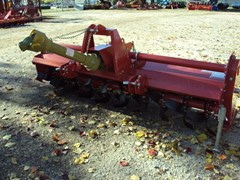 Rotary Tiller For Sale:  Cherokee 7Ft PTO Drive