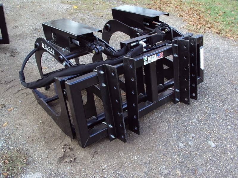 Other Universal Mount Grapple For Sale