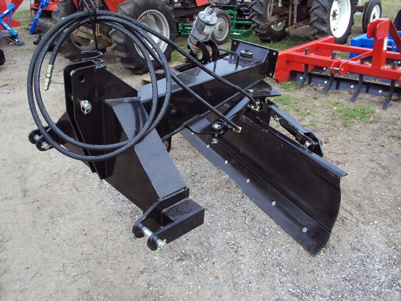Other 8FT Hyd Blade Blade Rear-3 Point Hitch For Sale