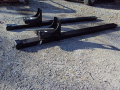 Attachment For Sale:  Other Bucket Forks