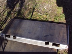Skid Steer Bucket For Sale:  Premier Quick attach plate