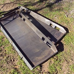 Photos of Premier Quick attach plate Skid Steer Bucket For