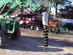 Auger Bits For Sale:  Premier John Deer 300 - 500 seires Hydraulic Auger