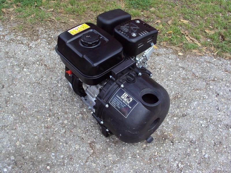 "Subaru 2"" Pump Water Pump For Sale"