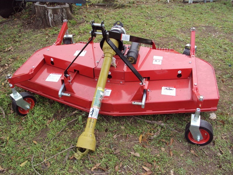 Tar River 6Ft Rear discharge Finishing Mower For Sale