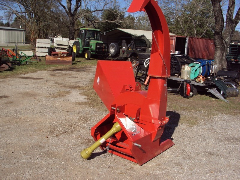 Tar River 6IN Wood Chipper Chippers For Sale
