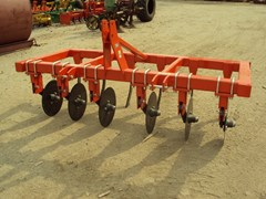 Disc Chisel For Sale:  Tufline Pasture Renovator