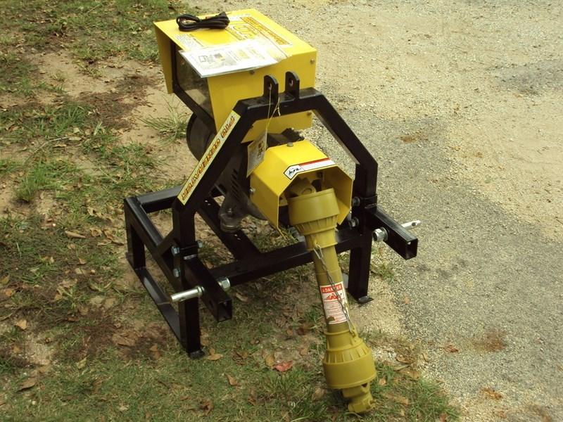 Toreq 15KW PTO Generator Generator For Sale
