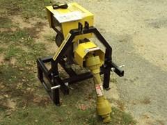 Generator For Sale:  Toreq 15KW PTO Generator