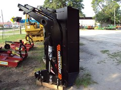 Front End Loader Attachment For Sale:  Westendorf Tractor Loader