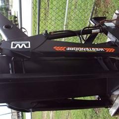 Westendorf Tractor Loader Front End Loader Attachment For
