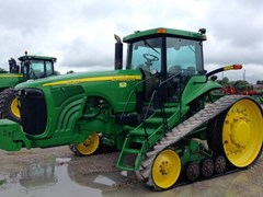 Tractor For Sale 2004 John Deere 8520T- , 255 HP