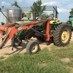 Tractor For Sale 1961 John Deere 4010 , 80 HP