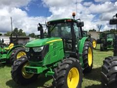 Tractor For Sale 2015 John Deere 6115M