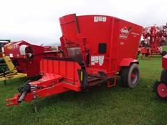 Grinder Mixer For Sale 2011 Kuhn Knight 5144T