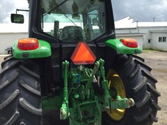 Tractor For Sale 2015 John Deere 6115M Cab