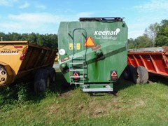 TMR Mixer For Sale Keenan 360 Fiber