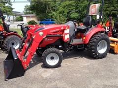 Tractor For Sale:  2015 Mahindra 1533 , 33 HP
