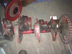 Attachment For Sale:   New Holland