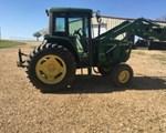 Tractor For Sale: 2000 John Deere 6410, 90 HP