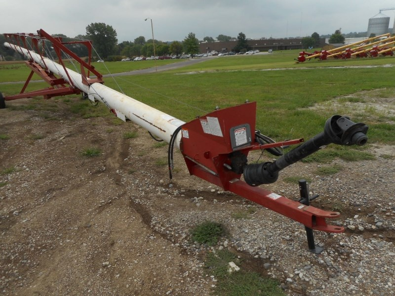 Feterl 1292 Auger-Portable For Sale