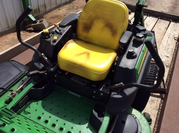 2012 John Deere Z930M EFI Riding Mower For Sale