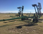 Tillage For Sale:  Summers 36 Coil Packer