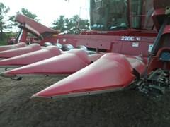 Header-Corn For Sale 2005 Case IH 2206
