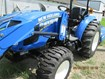 Tractor For Sale:  2015 New Holland BOOMER , 41 HP