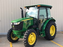 Tractor For Sale 2016 John Deere 5075E , 75 HP