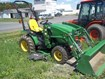 Tractor For Sale:  2013 John Deere 2320 , 24 HP