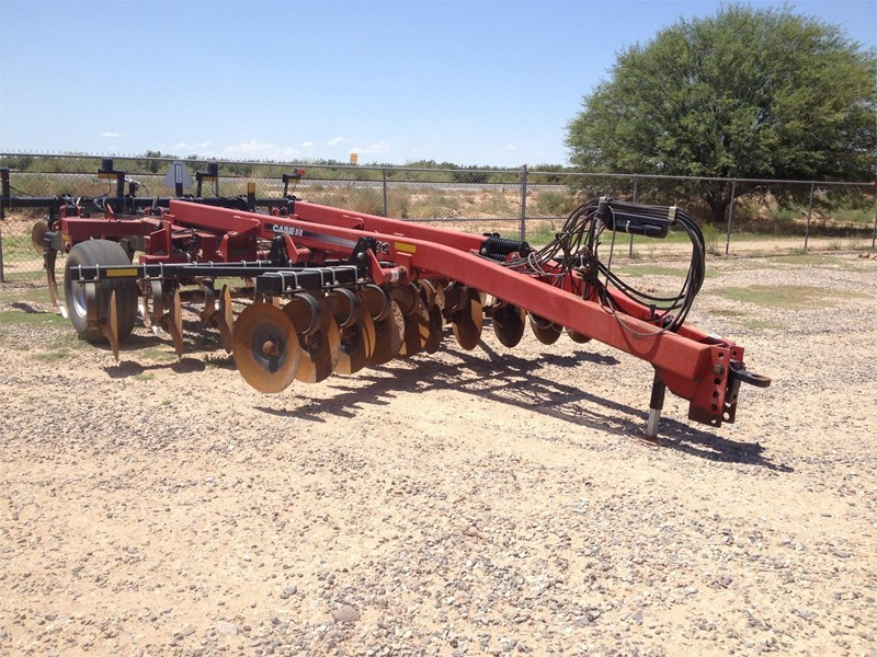 2010 Case IH ECOLO-TIGER 530C Rippers