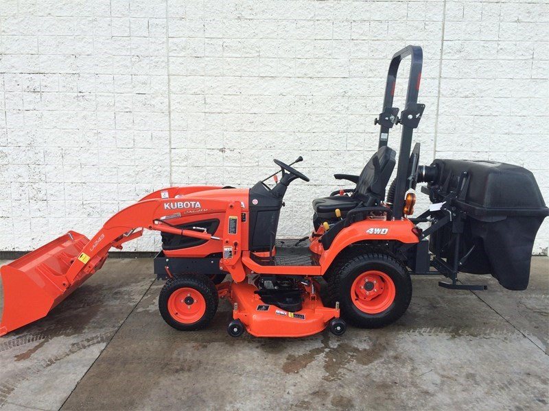 2017 Kubota BX2370 Tractor For Sale