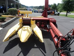 Forage Harvester-Pull Type For Sale 2006 New Holland 790